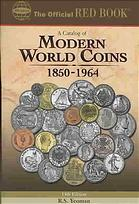 Photo de la couverture de : Richard S. Yeoman,  Arthur L. Friedberg; 2007. A Catalog of Modern World Coins : 1850-1964 (14th edition). Whitman Publishing Company, Atlanta, USA.