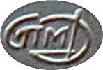 Mintmark of Monnaie de Saint-Pétersbourg, Russie