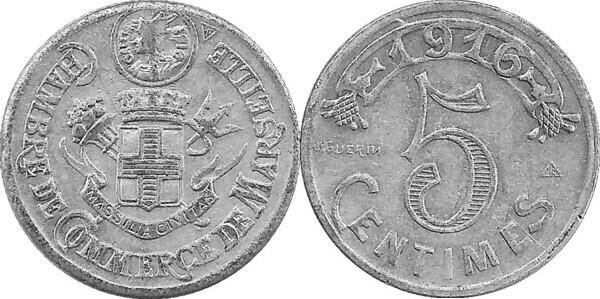 5 centimes chambre de commerce marseille 13 france for Chambre de commerce polonaise en france
