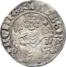 1 Großpfennig - Albrecht I. von Österreich – avers