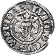 1 Sterling - Ludvig IV. von Bayern – avers