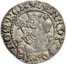 1 Großpfennig - Heinrich VII. von Luxemburg – avers