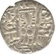Drachm - Caliph al-Mahdi - Sogdiana