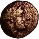 Bronze Æ11 (Abydos) – avers