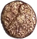 Bronze Æ11 (Abydos) – revers