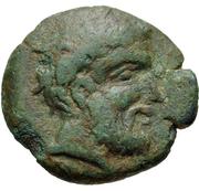 Dichalkon (Uncertain mint) – avers