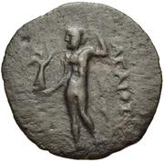 Tetrachalkon (Kleonai) – avers
