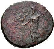 Tetrachalkon (Argos) – avers
