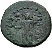 Tetrachalkon (Phlious) – avers