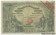 10,000 Reis Ouro – avers