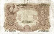 10000 Reis (10 Mil Reis) – revers