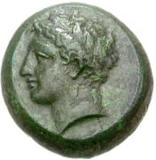 Hexas (Adranon) – avers