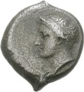 Tetras (Adranon) – avers