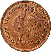 50 centimes -  avers