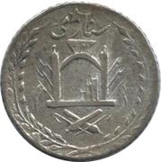 1 Sanar - Habibullah -  revers