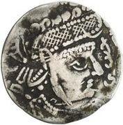 1 Drachm - Khalid & Askaswar II – avers