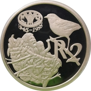 2 rand (FAO) – revers