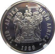 1 Rand (Bartolomeu Dias) – avers