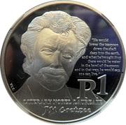 1 rand (J.M.Coetzee) – revers