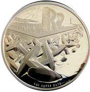 2 Rand (Dolos) – revers