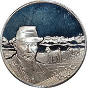 10 Cents (Parc transfrontalier du Richtersveld) – revers