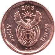 10 Cents (Sesotho Legend - Afrika Borwa) -  avers