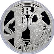 2 Rand (Vautours) – revers