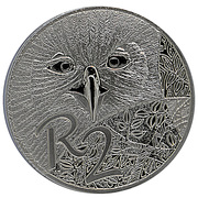 2 Rand (Chouette) – revers