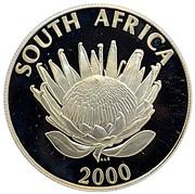 1 Rand (Industrie du vin) – avers