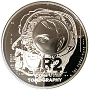 2 Rand (Computed Tomography) – revers