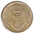 50 cents (Coupe du monde de cricket) – avers