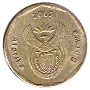 50 cents (Coupe du monde de cricket) -  avers