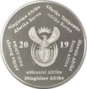 2 Rand (Polymer Putty) – avers