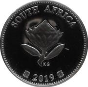 2½ cents (Alunissage - Pratley's Polymer Putty) – avers