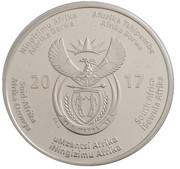 50 rand Oliver Reginald Tambo – avers