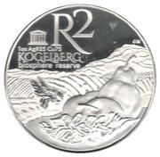 2 Rand (Kogelberg Biosphere Reserve - Land) – revers