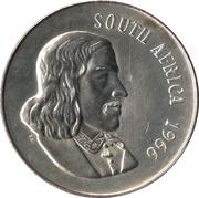 1 rand (en Anglais - SOUTH AFRICA) -  avers