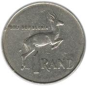 1 rand (Marais Vilroen) -  revers