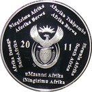 2 rand (Histoire maritime) – avers