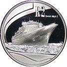 2 rand (Histoire maritime) – revers