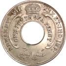 1/10 penny - Edward VIII – avers