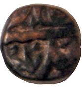 ⅓ Falus - Murtaza II (Ahmadnagar) – avers