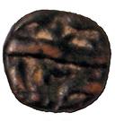 ⅓ Falus - Murtaza II (Ahmadnagar) – revers
