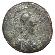 Bronze Æ25 -  avers