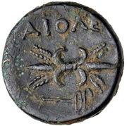 Bronze Æ16 (Aioleion) – revers