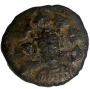 Æ 11 - Ioel (longue croix) – avers