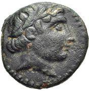 Bronze Æ16 (Alabanda) – avers