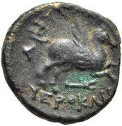Bronze Æ16 (Alabanda) – revers