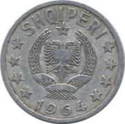 20 qindarka (république populaire socialiste) -  avers