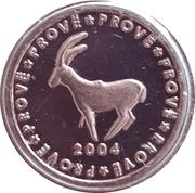 1 Europ Ceros  – avers